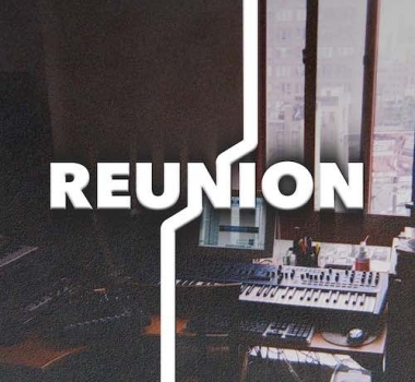 Reunion With Music (Q&A)