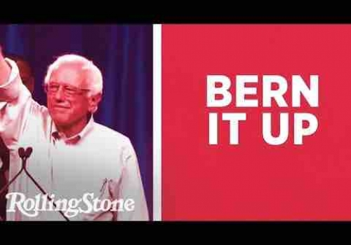 RS Remix – Bern It Up
