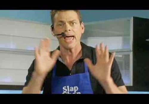 Slap Chop Rap